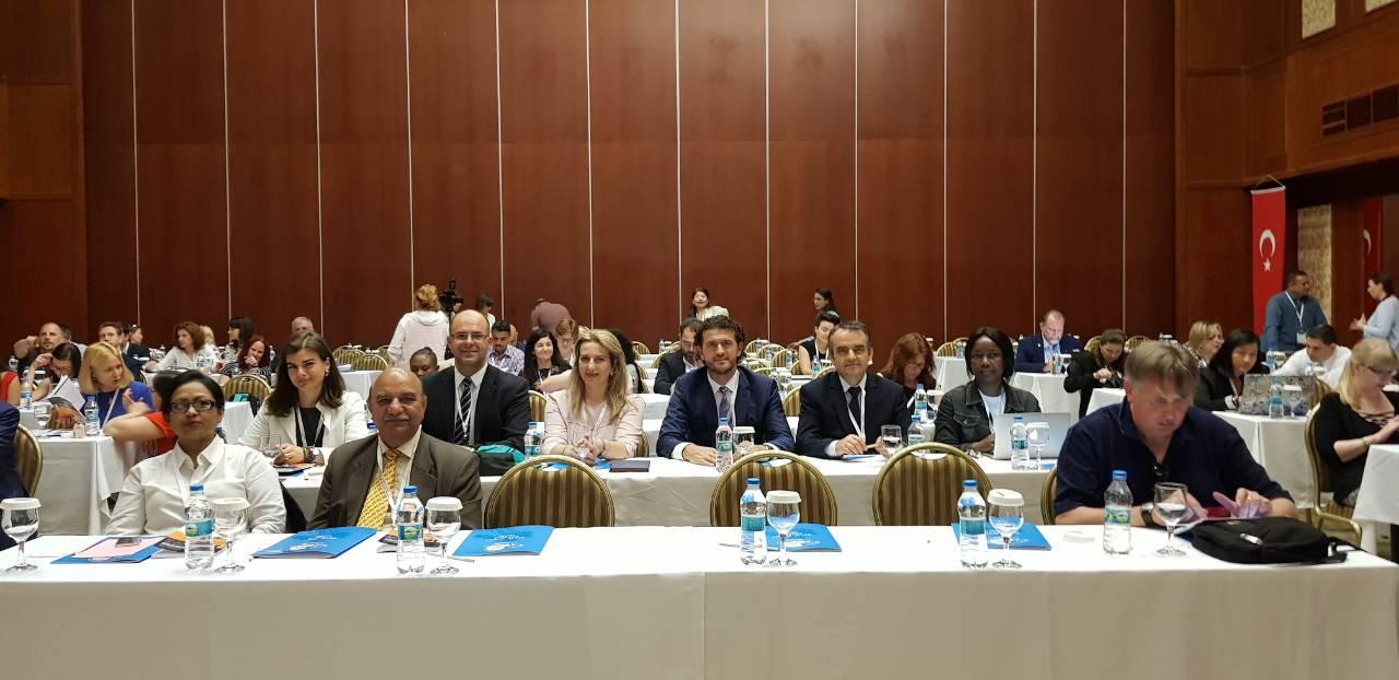 """Rektori Musaj, Mori Pjesë Në Konferencën """"Plagjiatura Në Evropë Dhe Përtej 2018"""""""