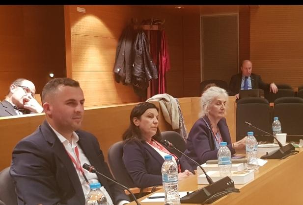 """Universiteti """"Isa Boletini"""" Anëtarësohet Në Asociacionin E Universiteteve Ballkanike"""