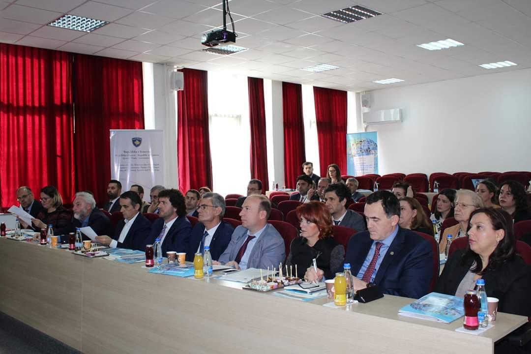 Rektori Musaj, nënshkroi deklaratën për rritje të pjesëmarrjes në Programin Erasmus +