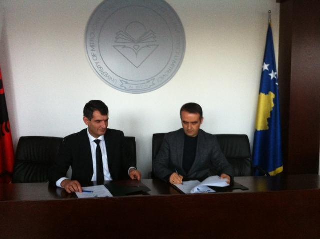Marrëveshje bashkëpunimi me Komisionin e Pavarur për Miniera dhe Minerale