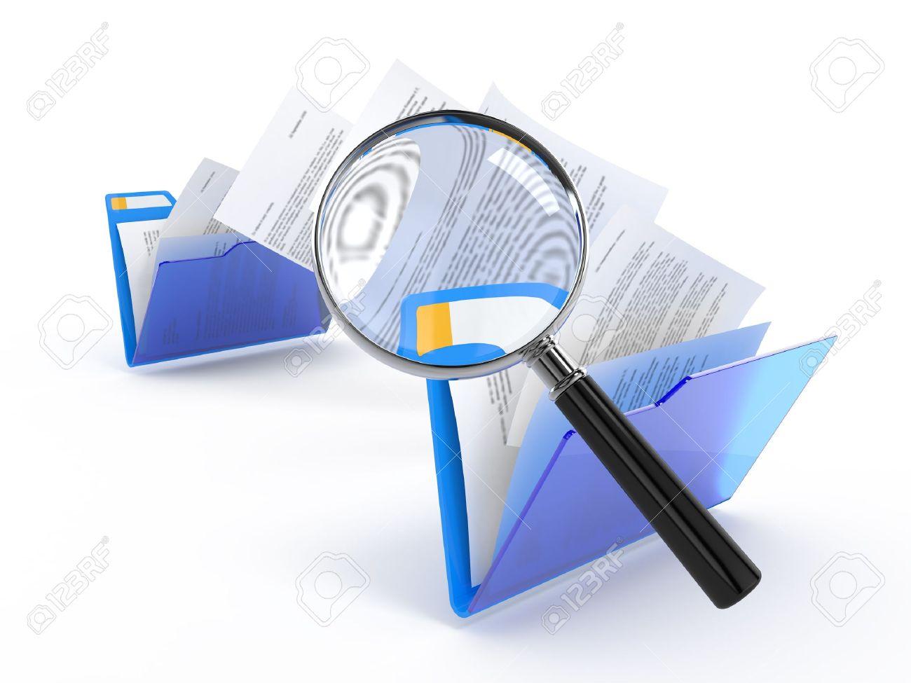 Qasje Në Dokumente Zyrtare