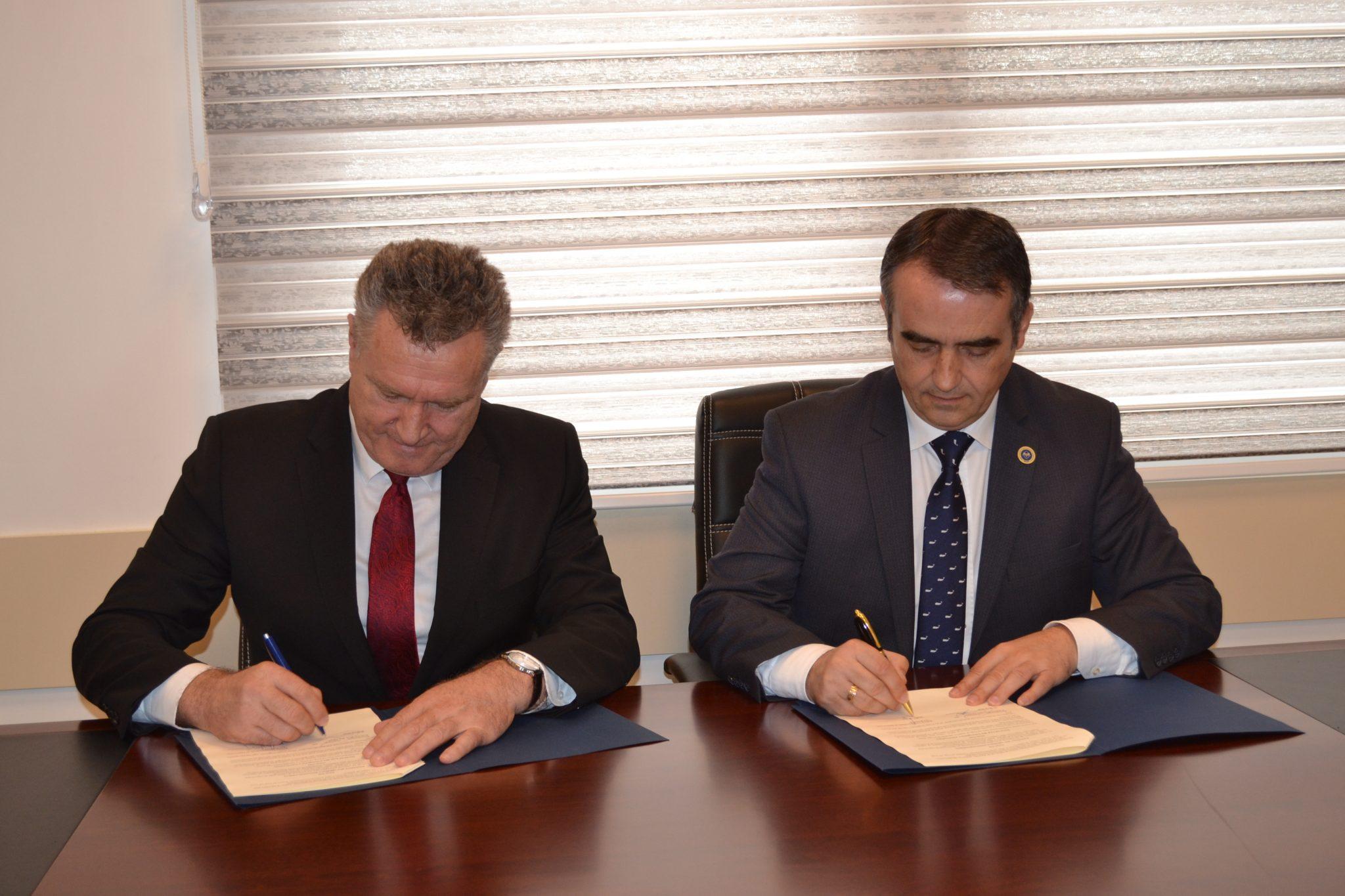 Marrëveshje bashkëpunimi me Koordinatorin Nacional për Kulturë, Rini dhe Sport