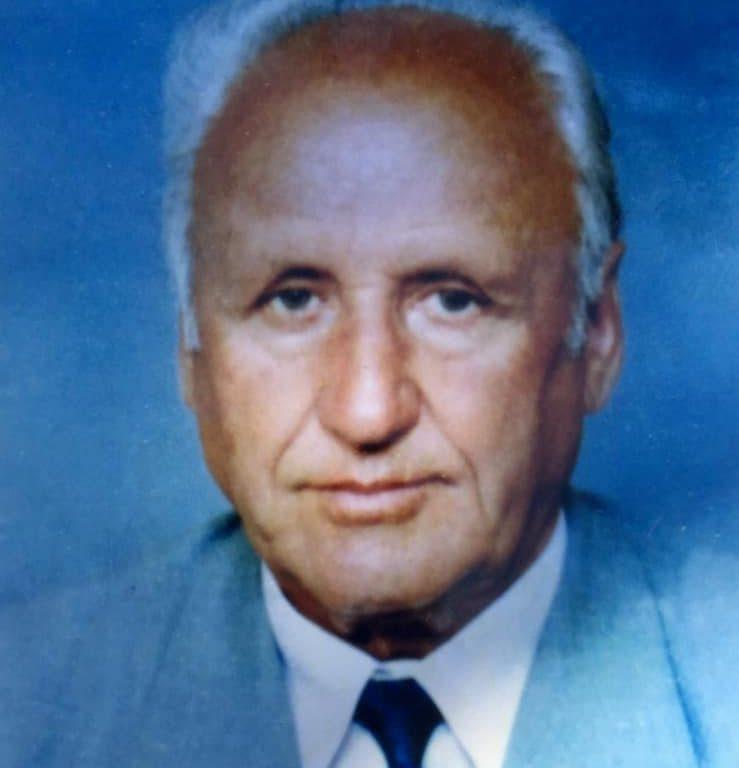 Prof.Latif Berisha